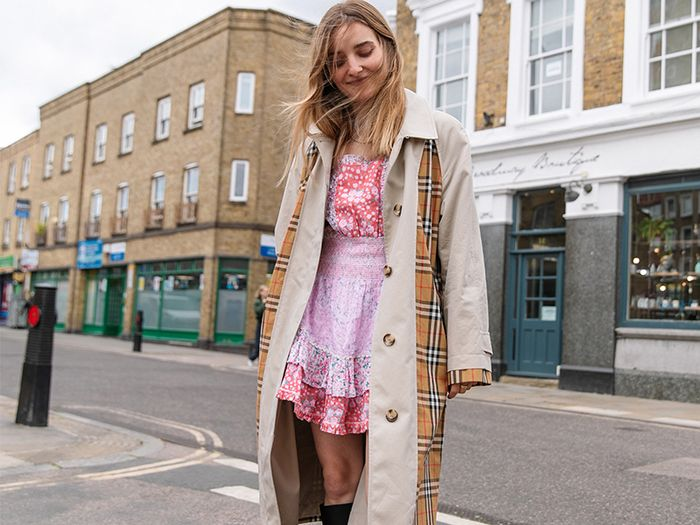 I Went Street Style–Spotting in East London, and These Outfits Wowed Me