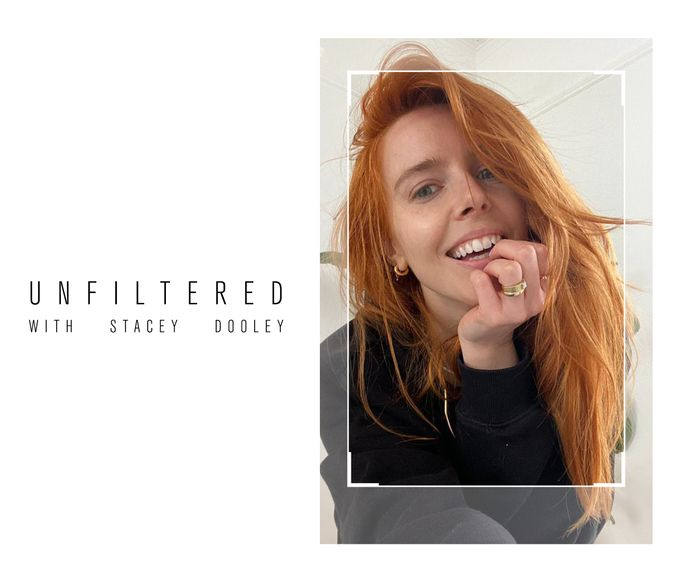 Unfiltered: Stacey Dooley beauty interview
