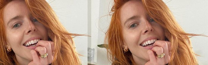 Stacey Dooley on Hair-Dye Disasters and Low-Maintenance Beauty Routines