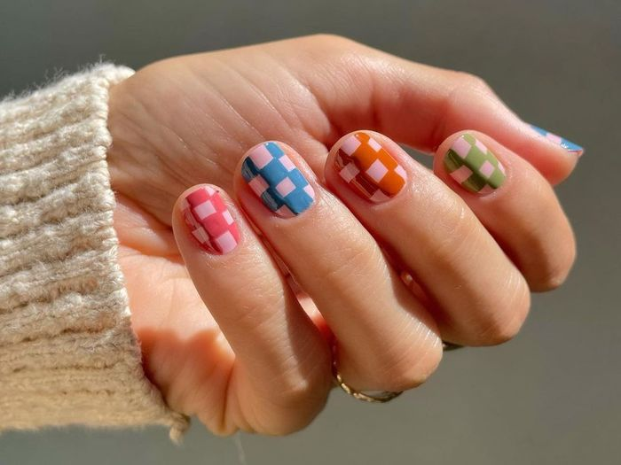 These Nail Designs Will Be Everywhere This Autumn