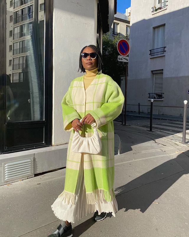 French Autumn Trends: @frannfyne