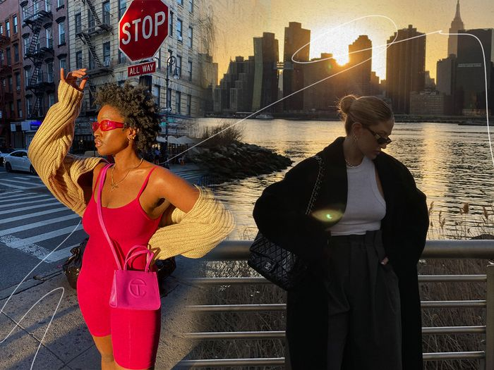 NYC's Style Set Is Betting Big on These 11 Fall Fashion Trends