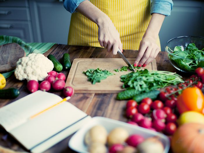 The 15 Best Healthy Cookbooks, Hands Down