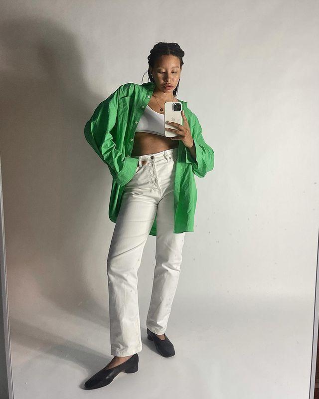 Trendy Outfits: @taniceelizabeth