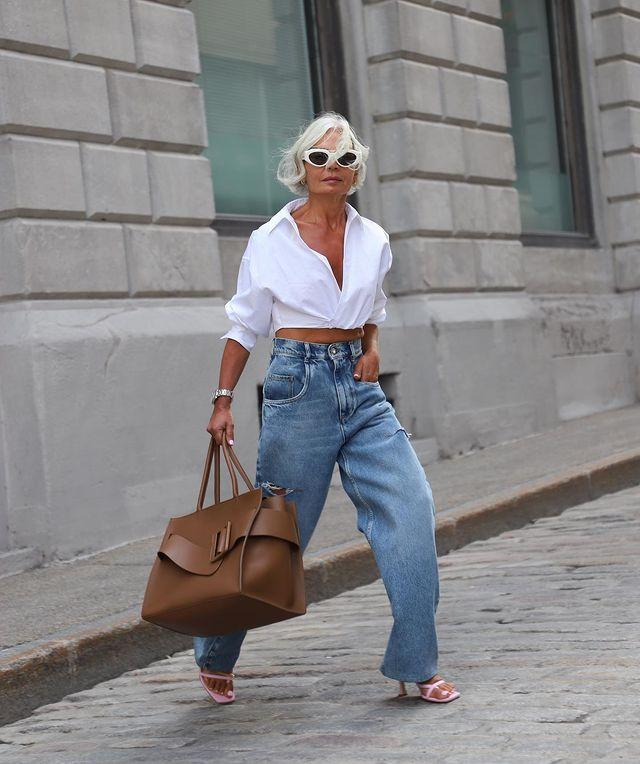 Trendy Outfits: @greceghanem