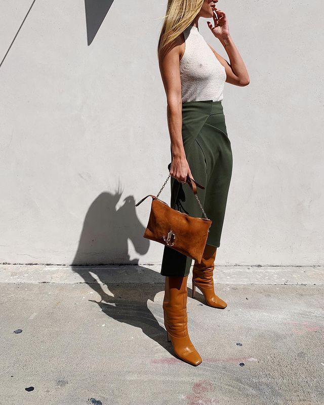 Best Boot Brands: @rosiehw