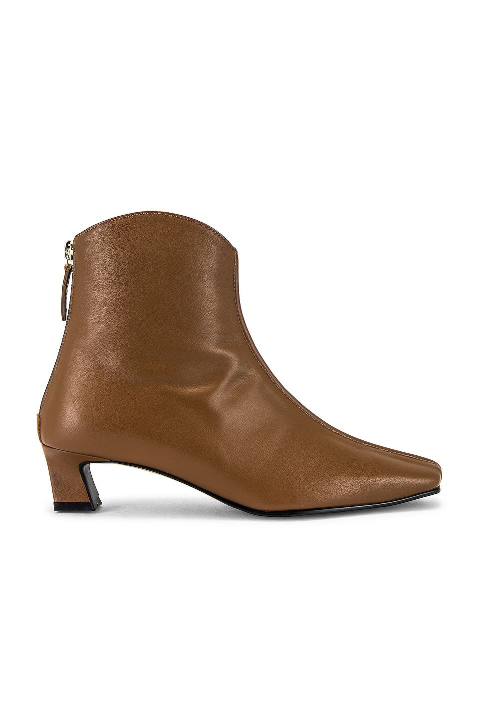 Prediction: This Comfy Boot Trend Is About to Be Very Major - kitten heel boots 295021 1630278928062