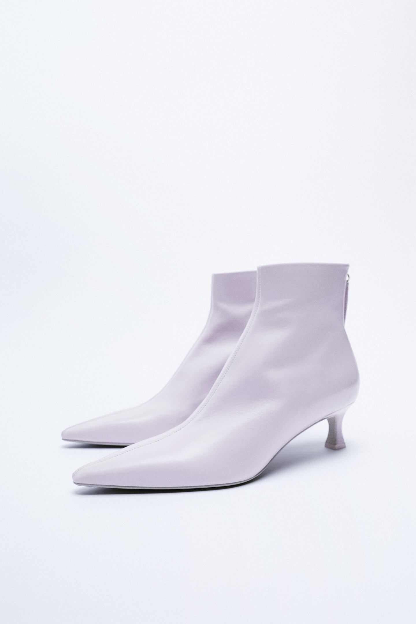Prediction: This Comfy Boot Trend Is About to Be Very Major - kitten heel boots 295021 1630280334231