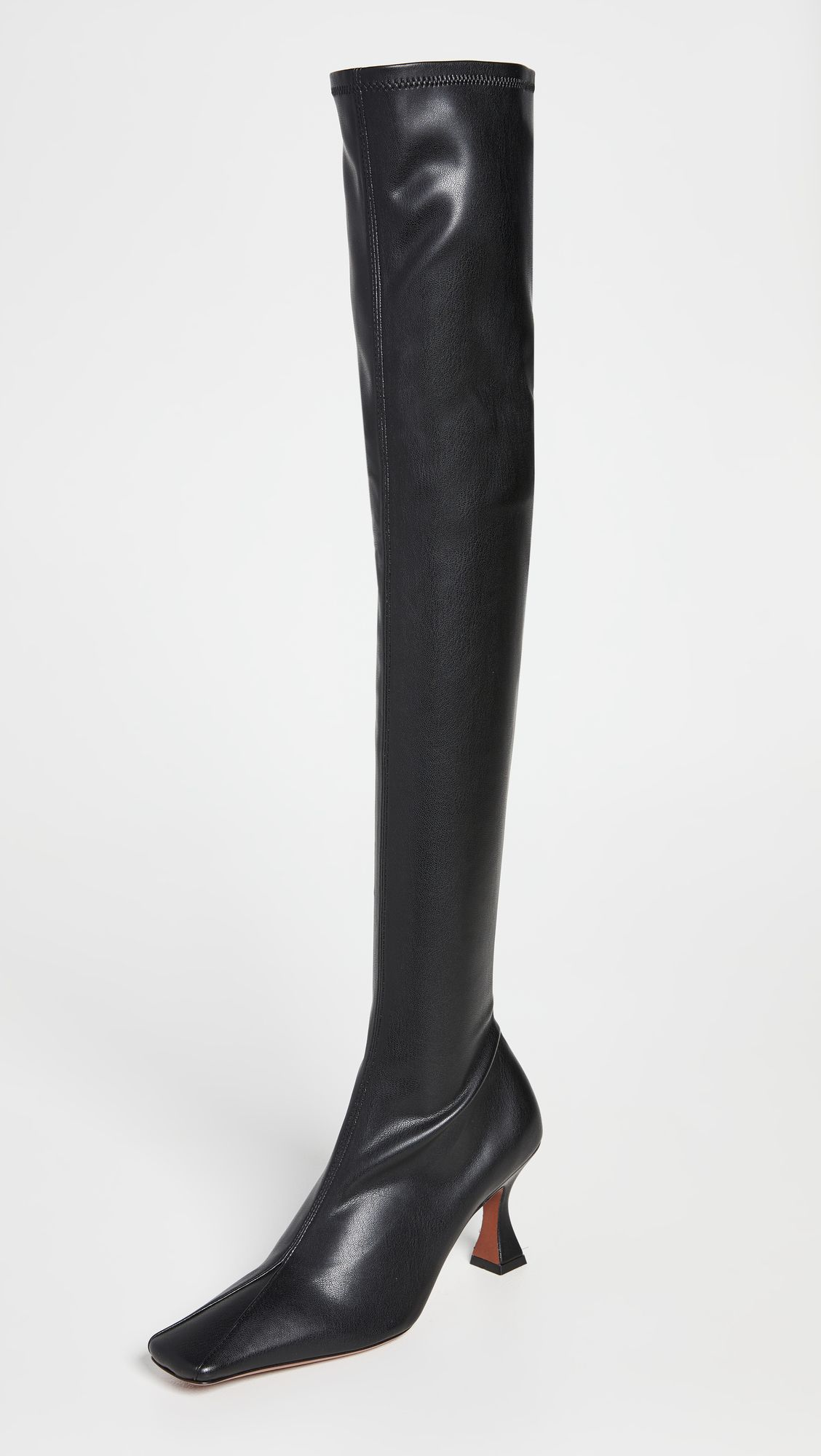 Prediction: This Comfy Boot Trend Is About to Be Very Major - kitten heel boots 295021 1630280592519