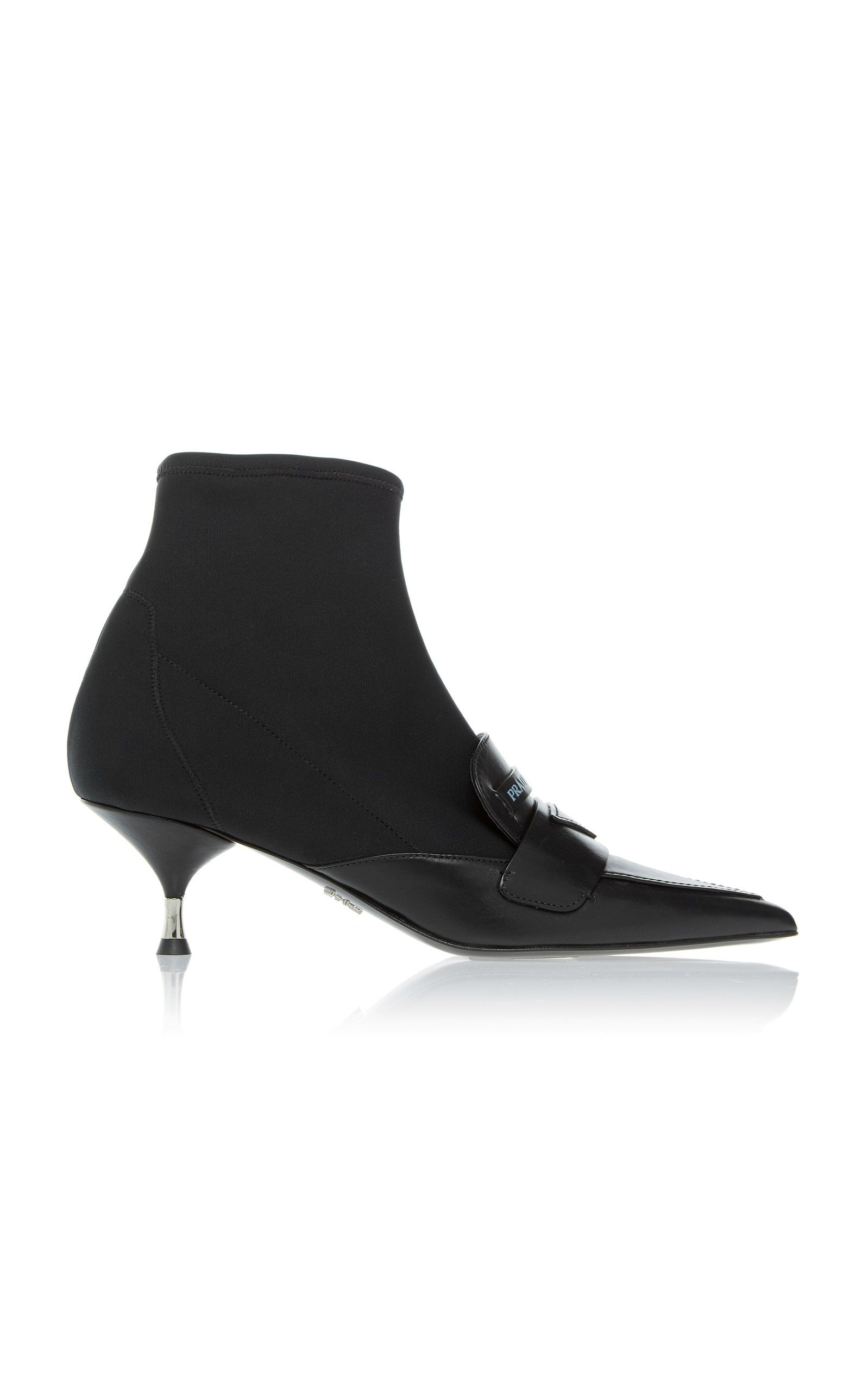 Prediction: This Comfy Boot Trend Is About to Be Very Major - kitten heel boots 295021 1630281634661