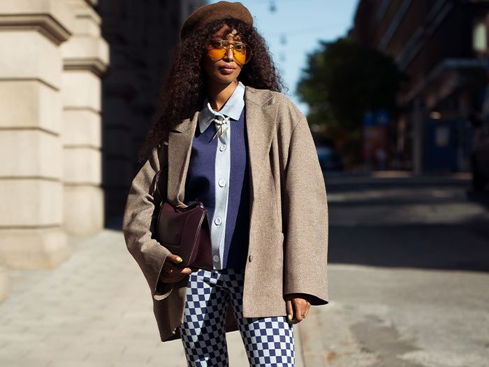 16 Standout Street Style Looks From Stockholm Fashion Week