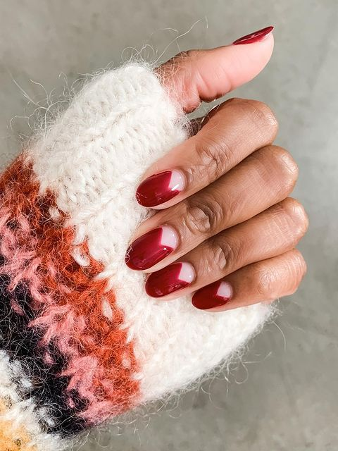 The 21 Best Dark Fall Nail Colors of 2021