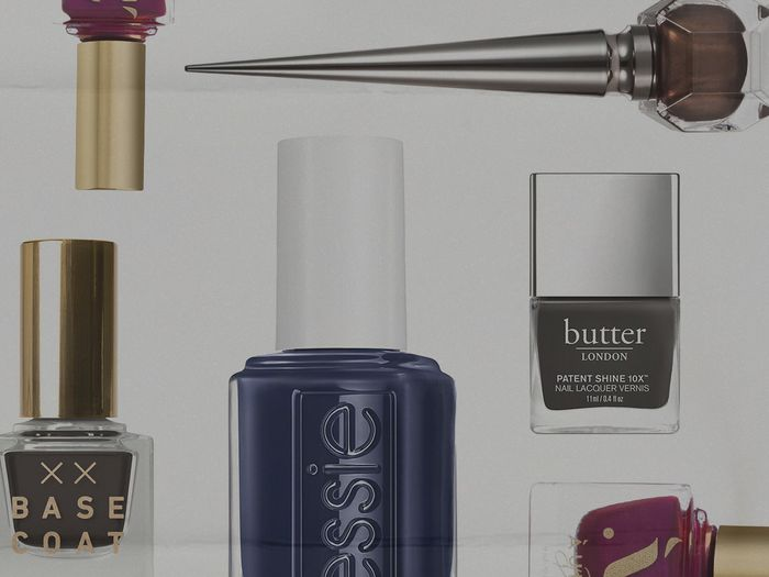 Here They Are: 21 Chic Nail Colors We'll Be Wearing Exclusively This Fall