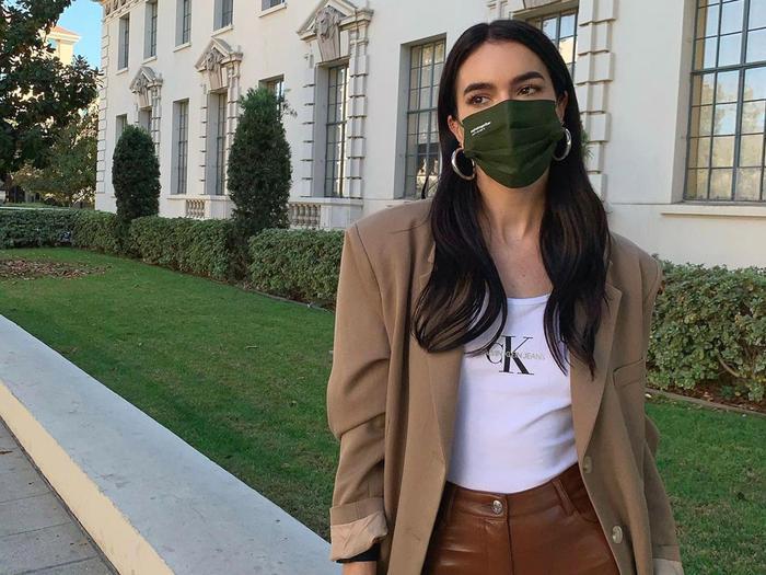 Evolvetogether face mask