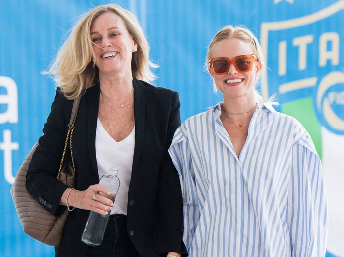 Kate Bosworth and Her Mom Wore Matching $55 Sneakers That Have Amazing Reviews