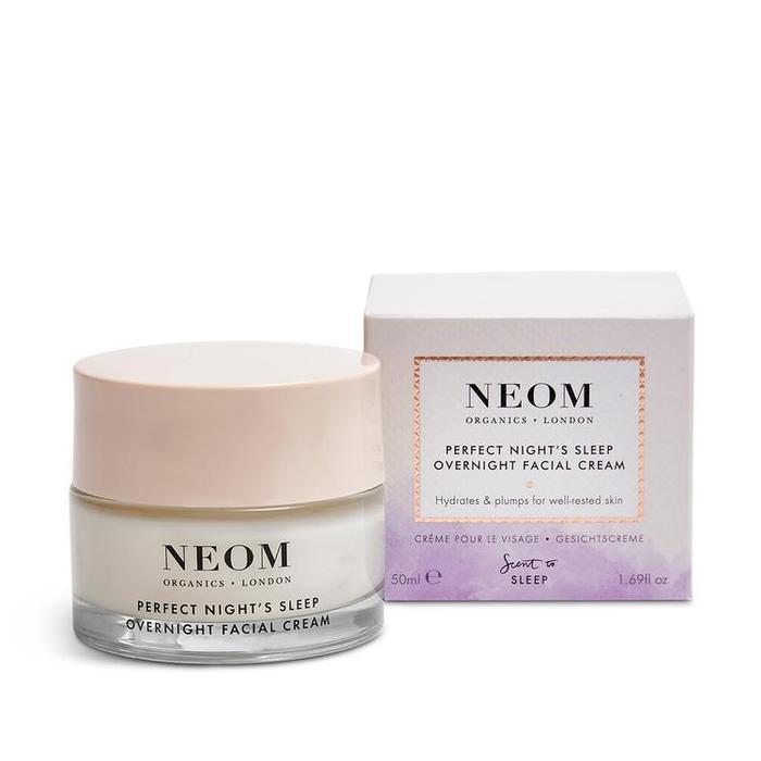 NEOM Perfect Night's Sleep Overnight Facial Cream