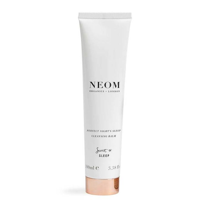 NEOM Perfect Night's Sleep Cleansing Balm and Cloth