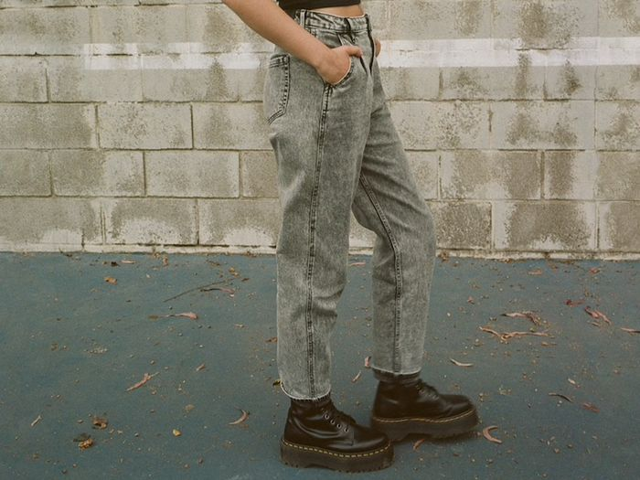 4 Trending Denim Outfits You'll Practically Live in This Autumn
