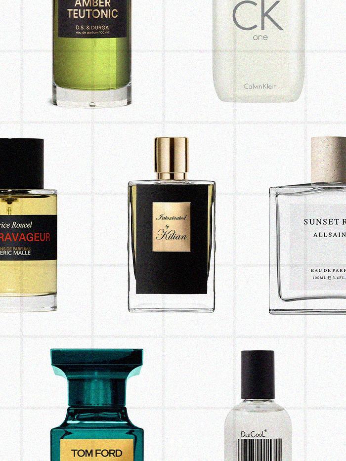 The 20 Best Unisex Fragrances of 2021, Hands Down
