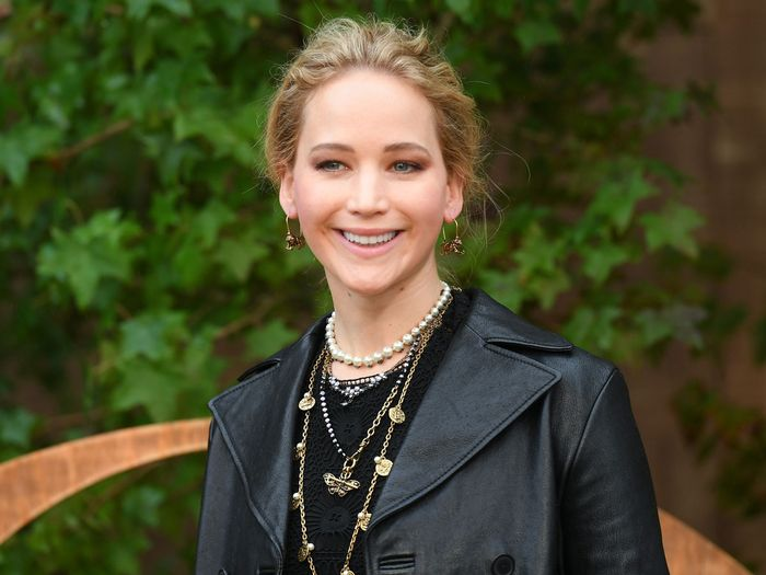Jennifer Lawrence Is Pregnant With Her First Child—Here's What We Know