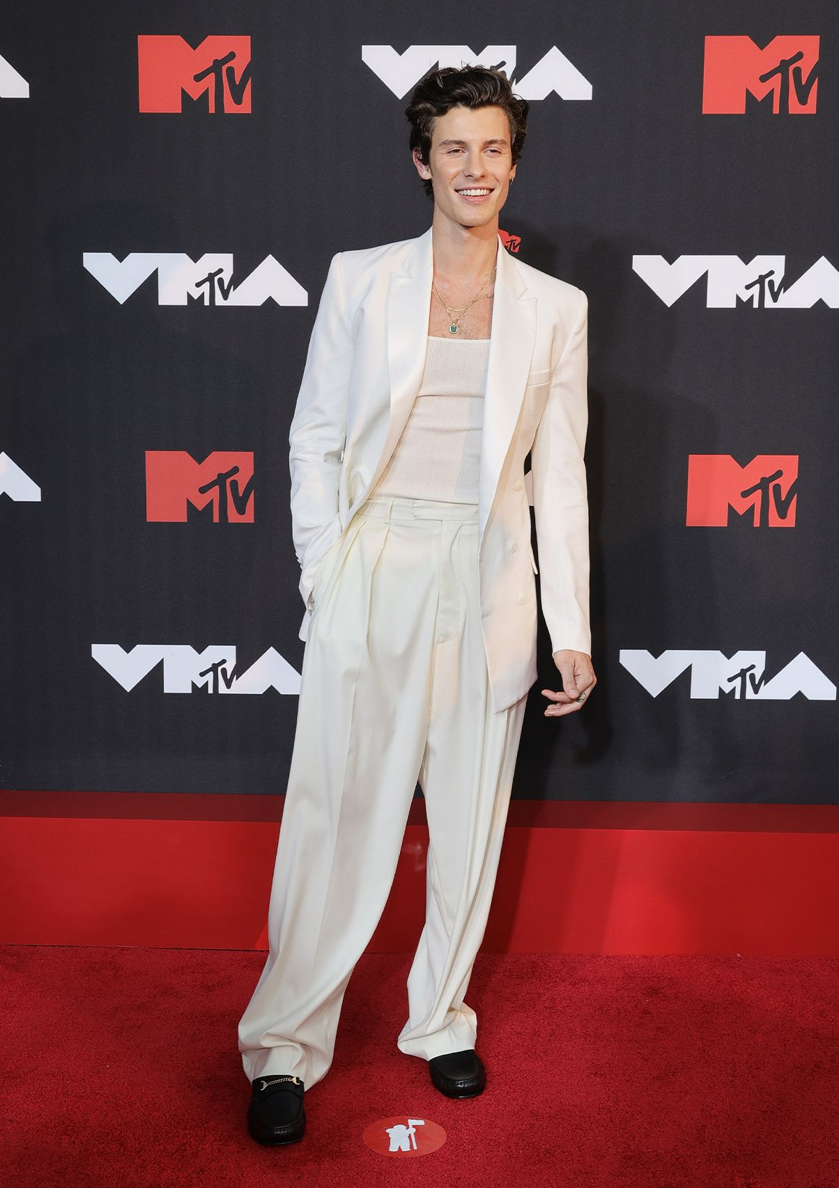 The MTV VMAs Red Carpet Looks That Shocked and Amazed Us - mtv vma red carpet 2021 295172 1631487099763