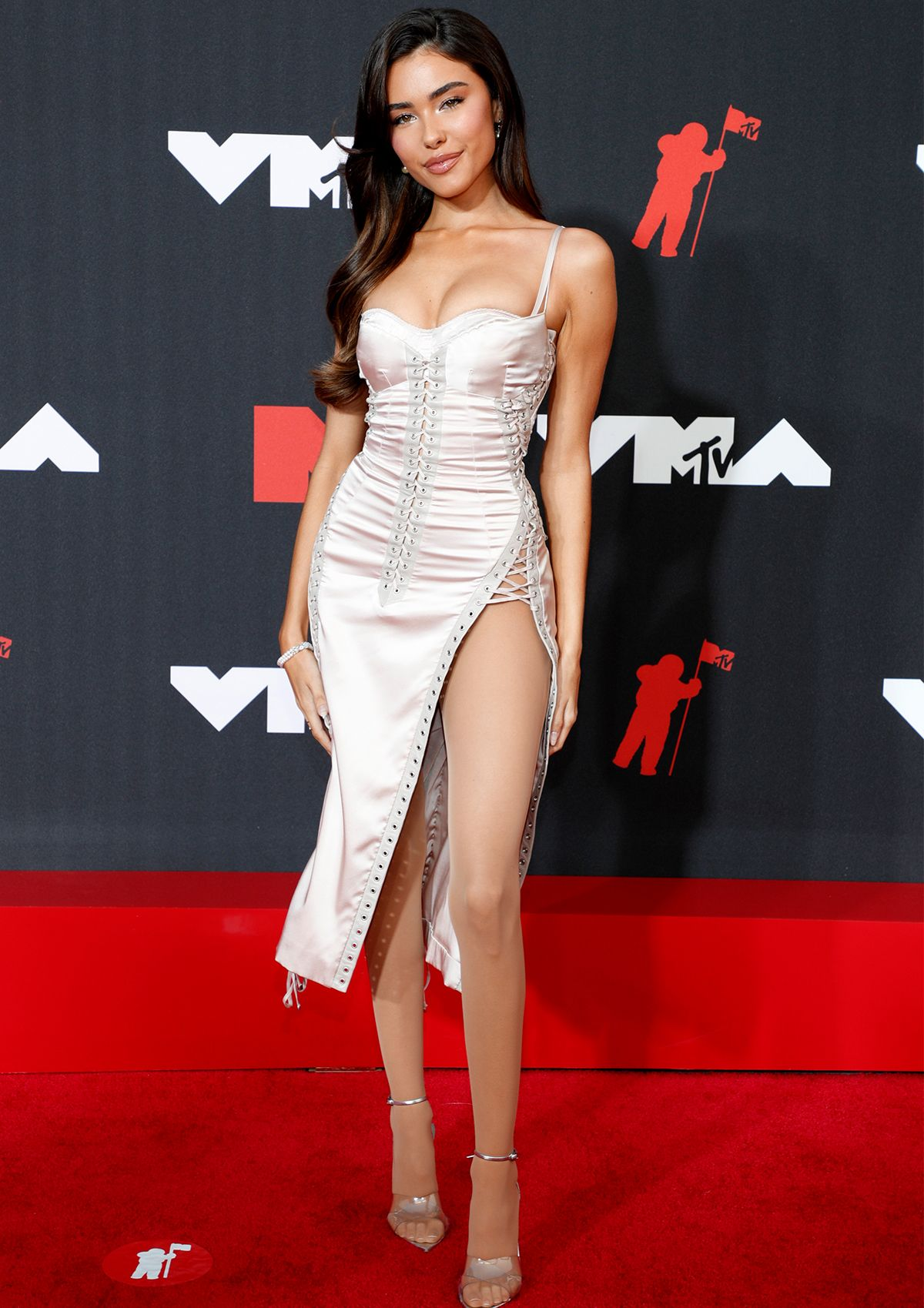 The MTV VMAs Red Carpet Looks That Shocked and Amazed Us - mtv vma red carpet 2021 295172 1631487525887