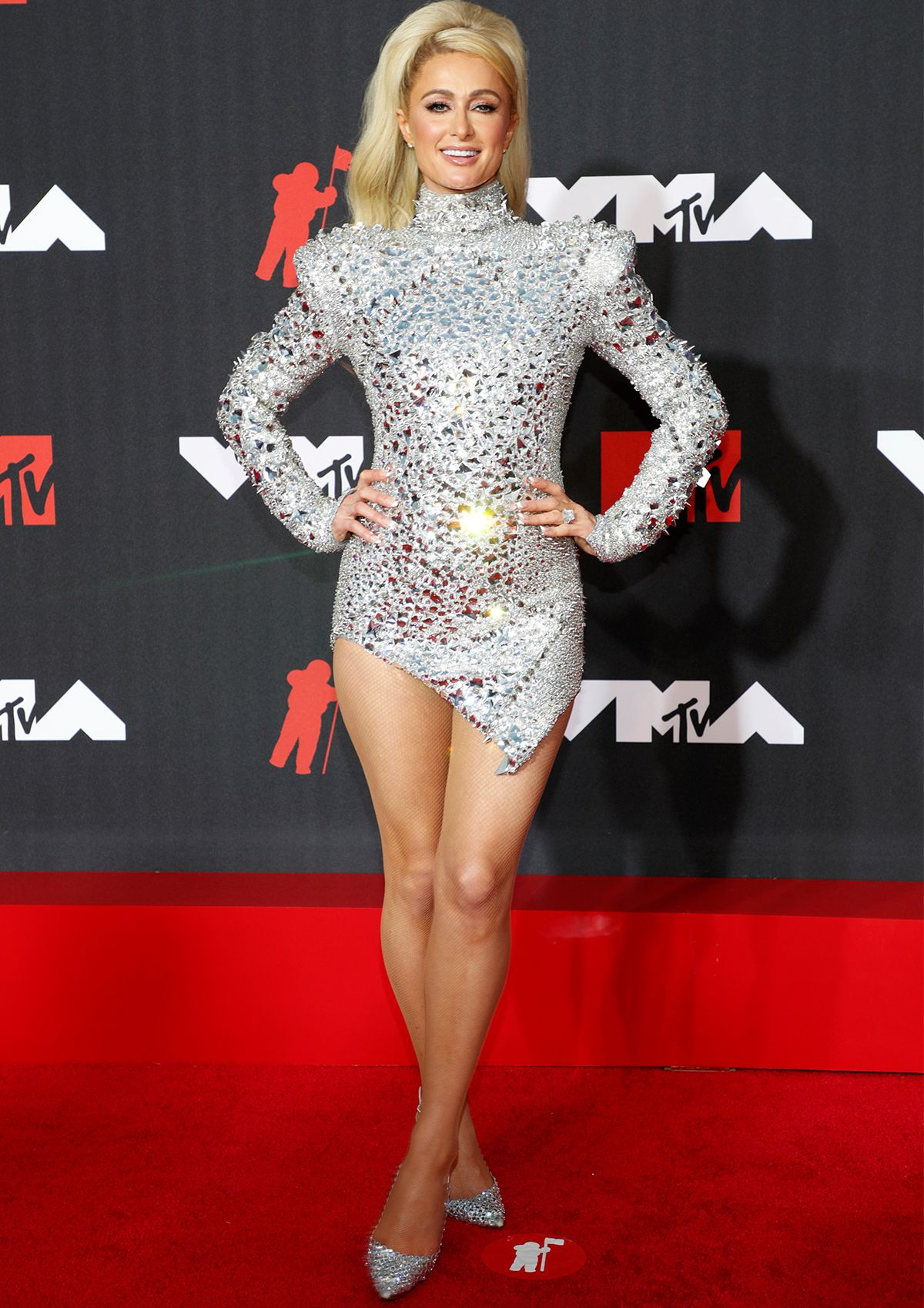 The MTV VMAs Red Carpet Looks That Shocked and Amazed Us - mtv vma red carpet 2021 295172 1631489139440