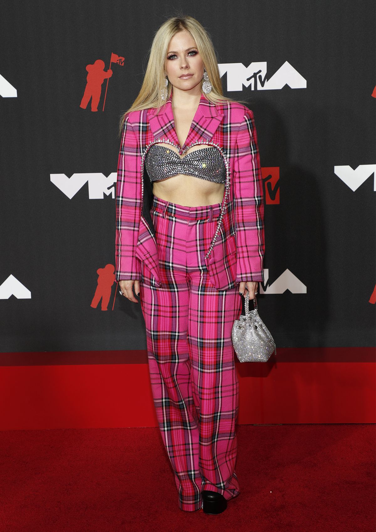 The MTV VMAs Red Carpet Looks That Shocked and Amazed Us - mtv vma red carpet 2021 295172 1631489144016