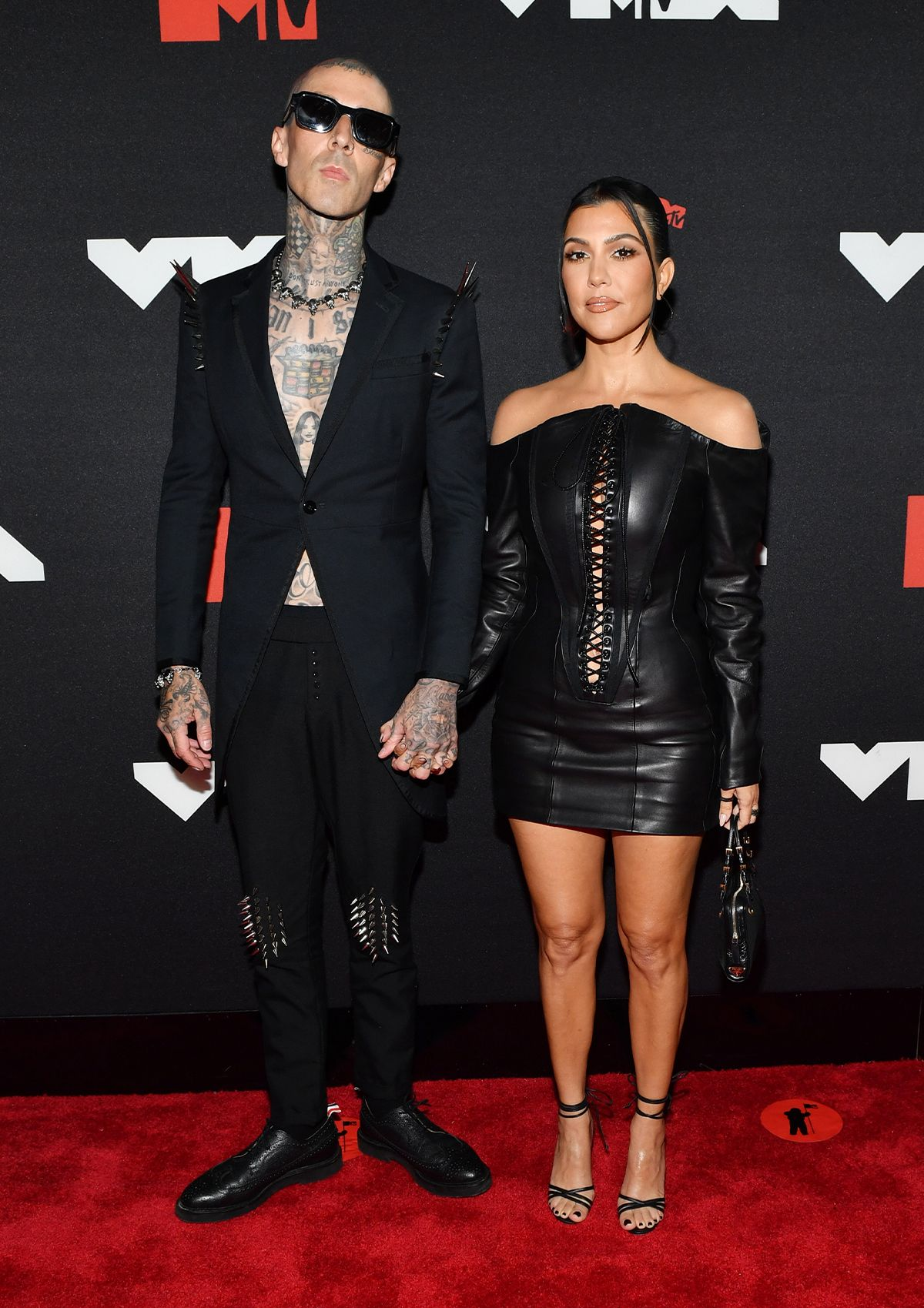 The MTV VMAs Red Carpet Looks That Shocked and Amazed Us - mtv vma red carpet 2021 295172 1631490850183