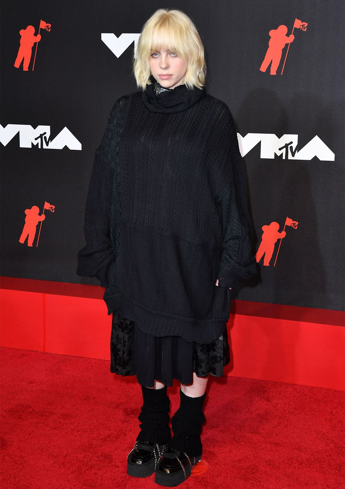 The MTV VMAs Red Carpet Looks That Shocked and Amazed Us - mtv vma red carpet 2021 295172 1631491445287