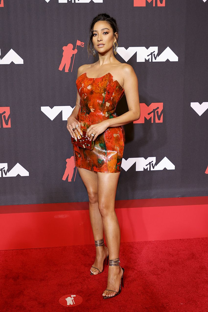 The MTV VMAs Red Carpet Looks That Shocked and Amazed Us - mtv vma red carpet 2021 295172 1631497651053