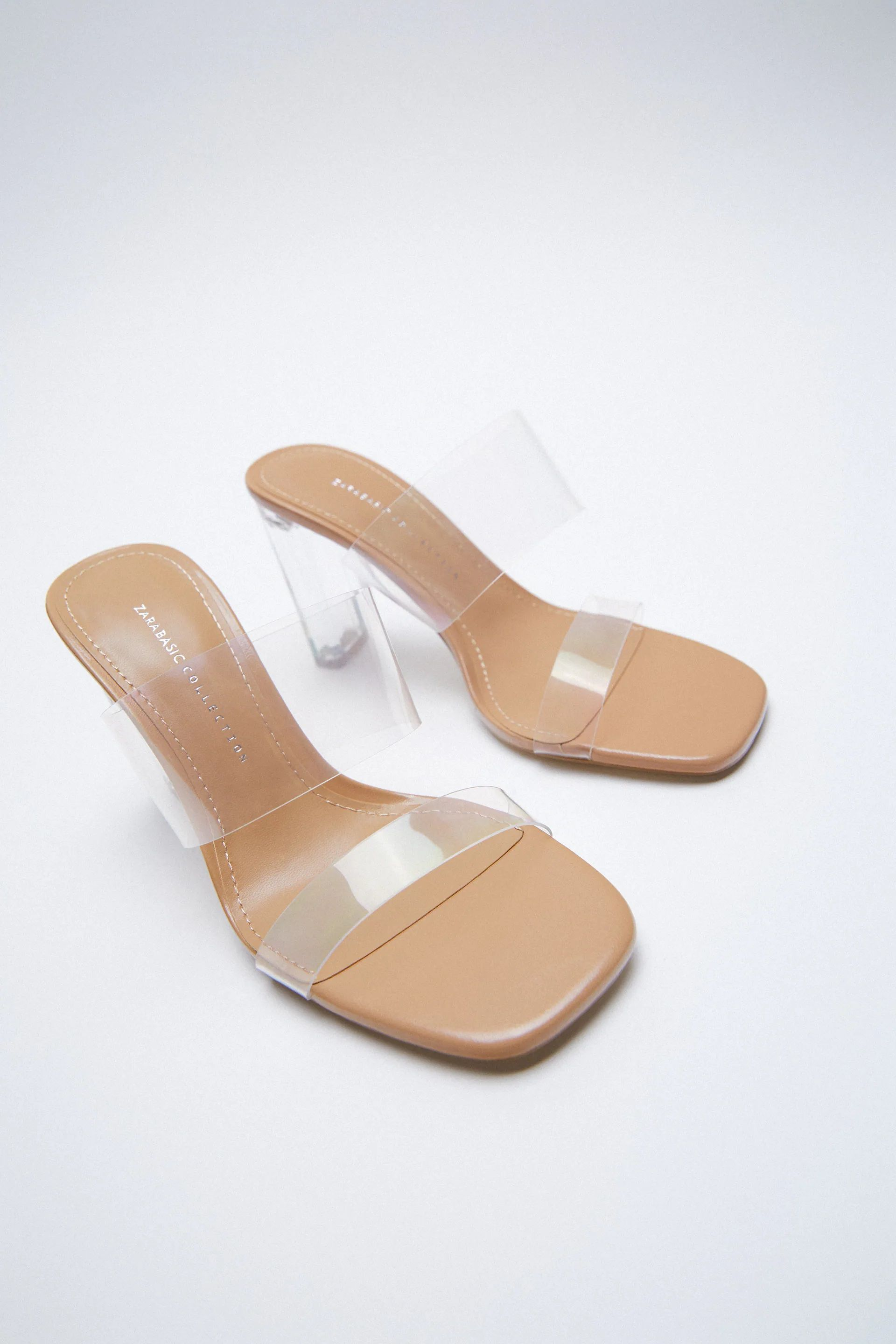 It Didnt Take Long For This Heel Trend to Make a