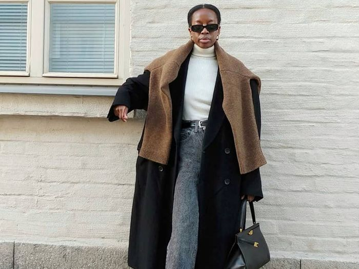 I Live in Turtlenecks This Time of Year—These 6 Outfits Are Very Chic