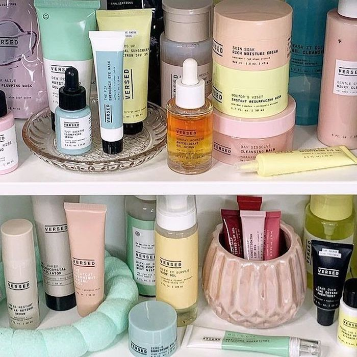 Brightening Skincare Products