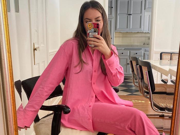 Zara Fall Clothing Review