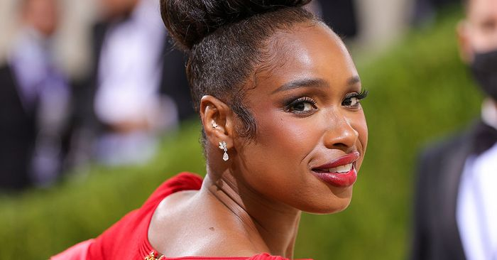 Jennifer Hudson's Secret to Flawless Red Carpet Skin Is Unexpectedly Affordable