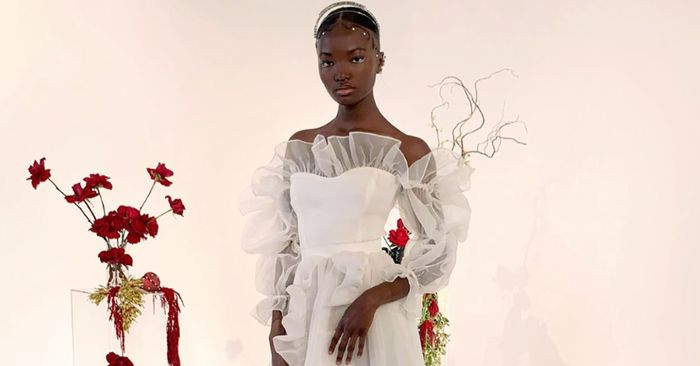 Experts Say These Will be the Biggest Bridal Trends in 2022