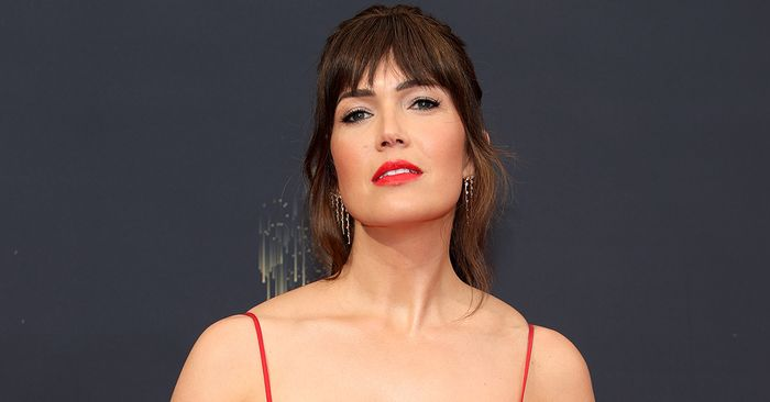 These Emmys Red Carpet Beauty Looks Were So Good We're Still Recovering