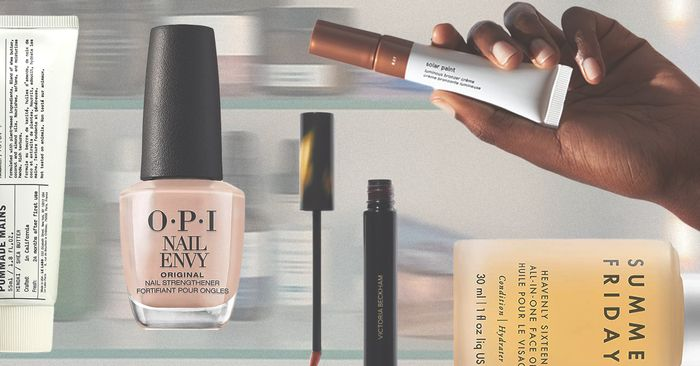 22 New (To Me) Beauty Products That Are Worthy of Selling Out