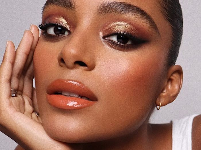 These 20 Fall Eye Shadow Looks Are Totally Flawless