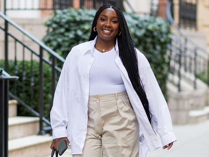 11 Outfit Trends We Spotted All Over NYFW's Street Style Set