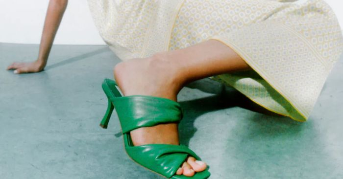 30 New Fall Zara Shoes That Will Sell Out Faster Than You Can Hit Add to Cart
