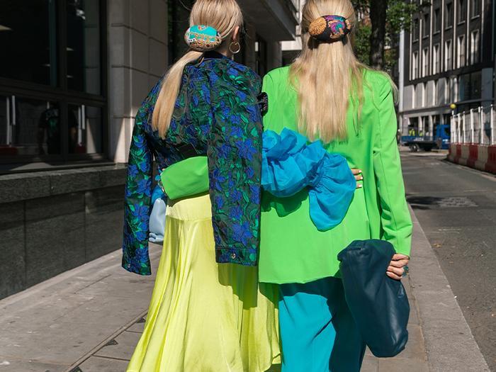 7 Joyful Trends London's Coolest People Are Wearing