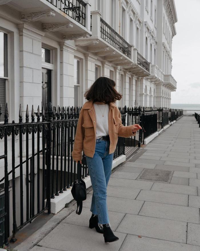 Charlotte Rollin on Brighton Beauty Trends