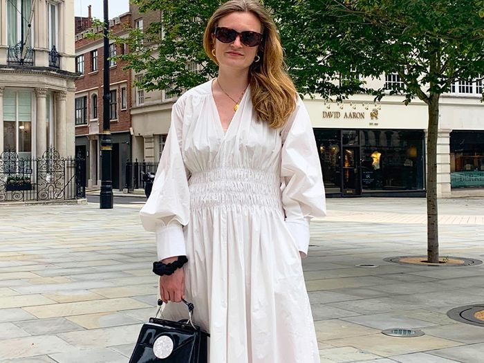 Here's Everything We Wore to London Fashion Week