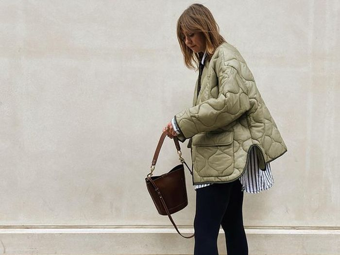 Quilted Jackets Are Everywhere, But These 27 Are the Absolute Best