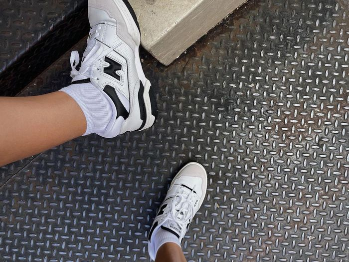 23 Fall Sneakers That'll Make Jaws Drop