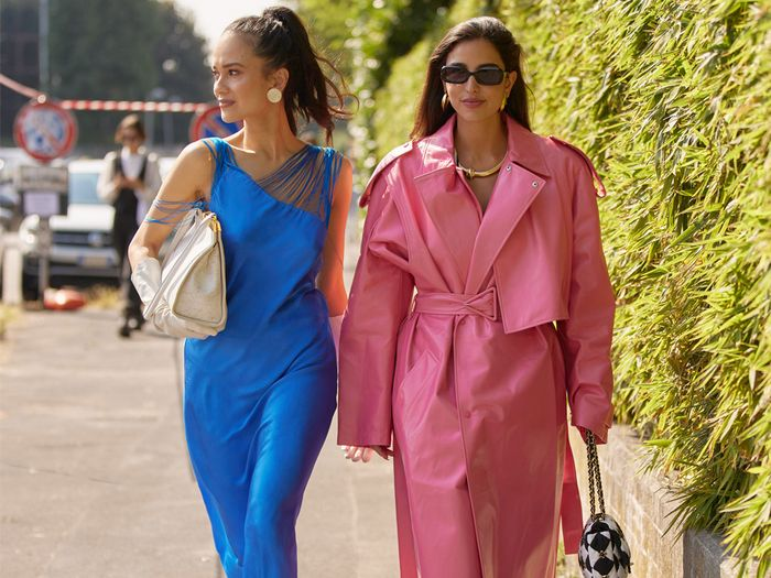 10 Incredible Trends the Style Elite Championed at Milan Fashion Week