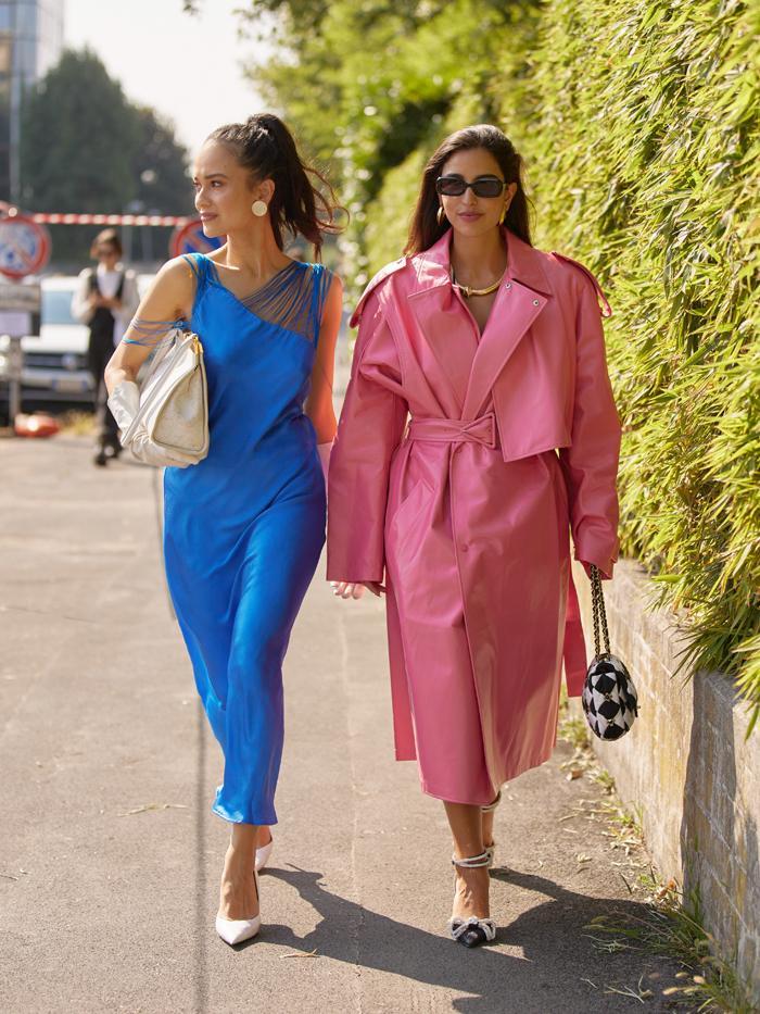 Milan Fashion Week Street Style: Ten trends we spotted