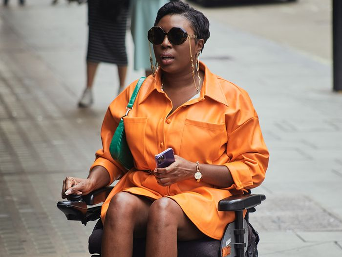 These 6 Fresh Color Trends Are Taking Over London's Street Style Scene